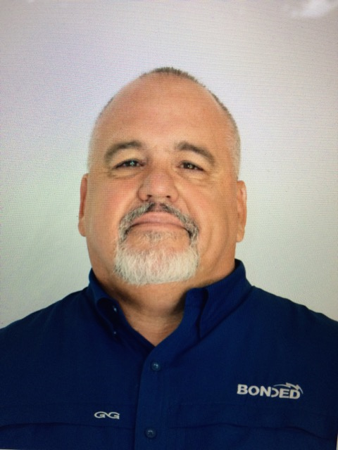 Eddie Schoenthal, Preconstruction Services Manager